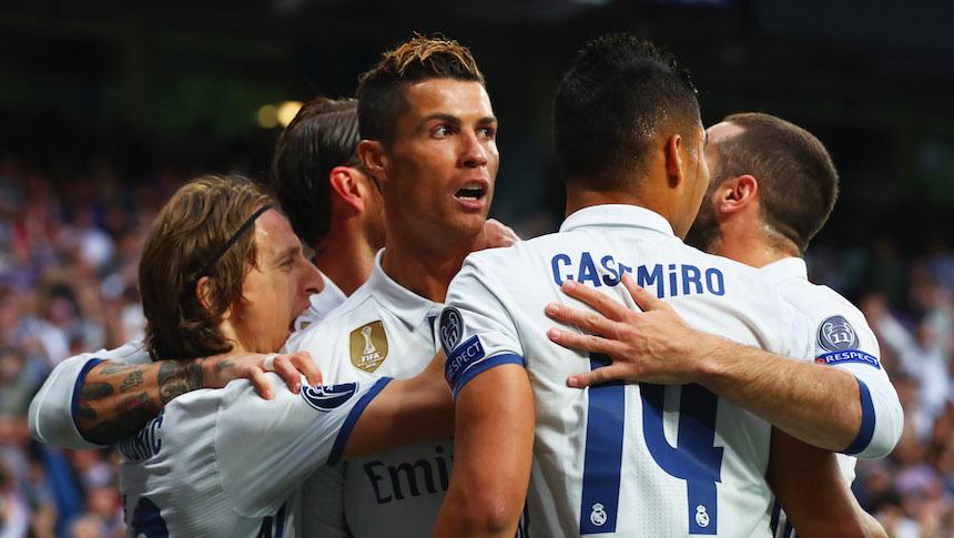Cristiano Ronaldo: El futbolista que juega a ser Dios
