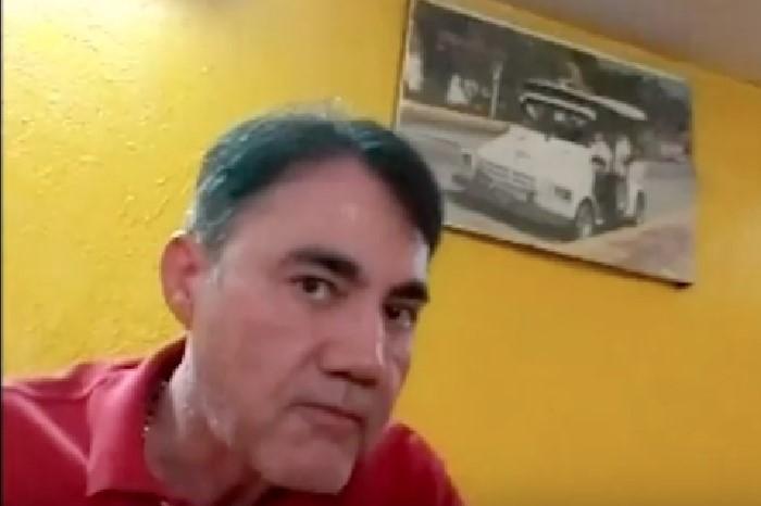Dámaso López Núñez