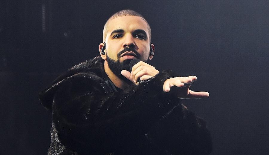 Drake rompe récord y se lleva 13 premios en los Billboard Music Awards