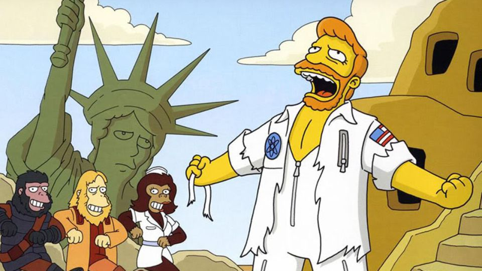 Top: ¡nuestras canciones favoritas originales de Los Simpsons!