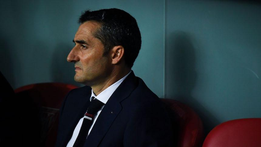 Quién es Ernesto Valverde, el nuevo técnico del Barcelona