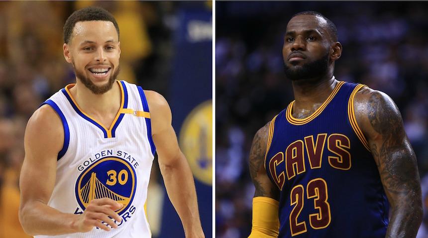 Los cinco datos para arrancar las Finales de la NBA