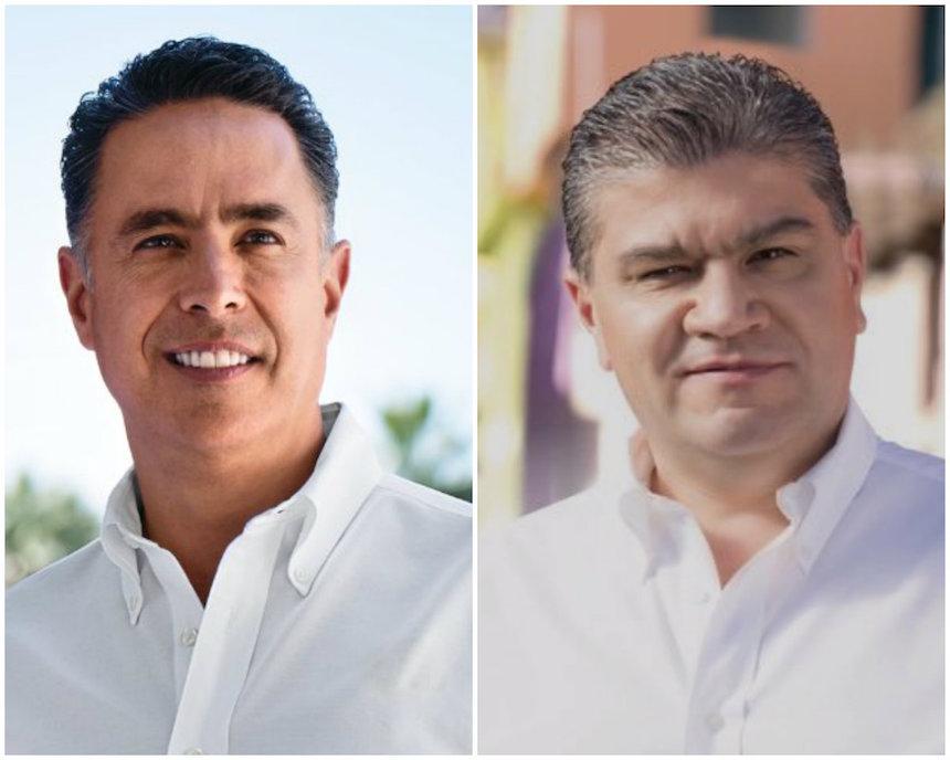 Elecciones en Coahuila: ¿Ganará Miguel Ángel Riquelme o Guillermo Anaya?