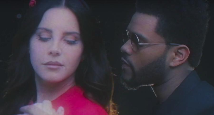 """Ya está aquí el video para """"Lust For Life"""" con Lana Del Rey y The Weeknd"""