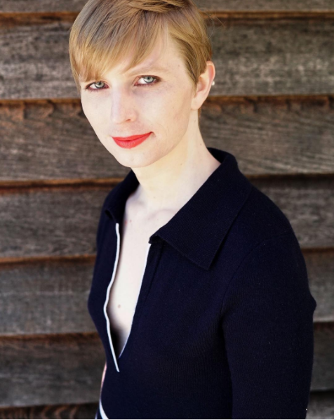 Chealsea E. Manning