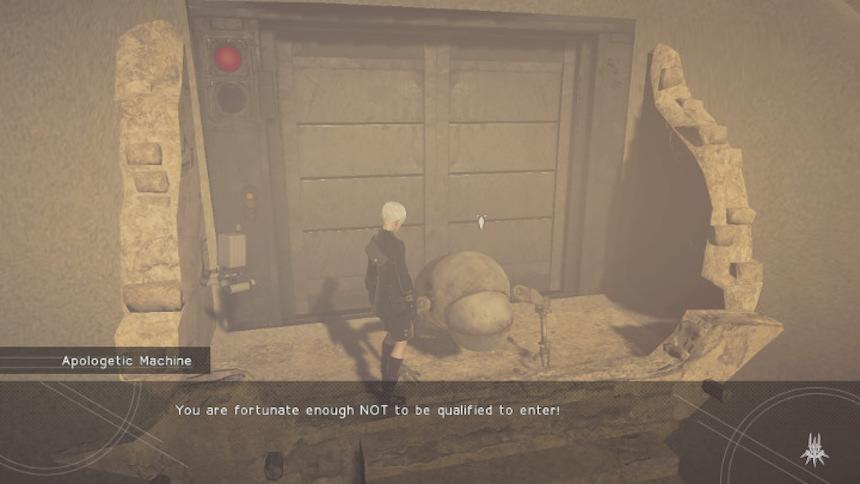 NieR: Automata DLC