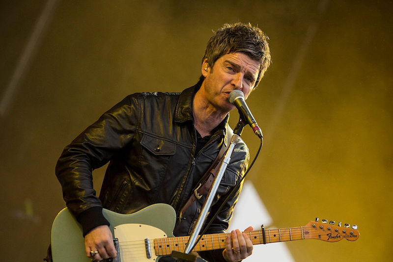 "Dice Noel Gallagher que ""Wonderwall"" ni le gusta tanto"