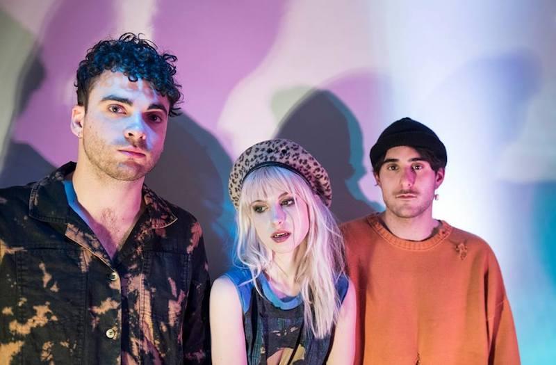 Paramore ofrecerá un concierto en México