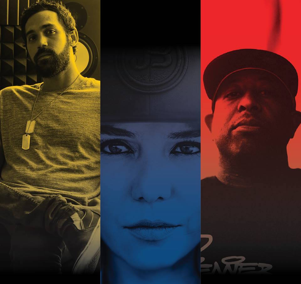 Conozcan Phono: plataforma mexicana para impulsar el hip hop