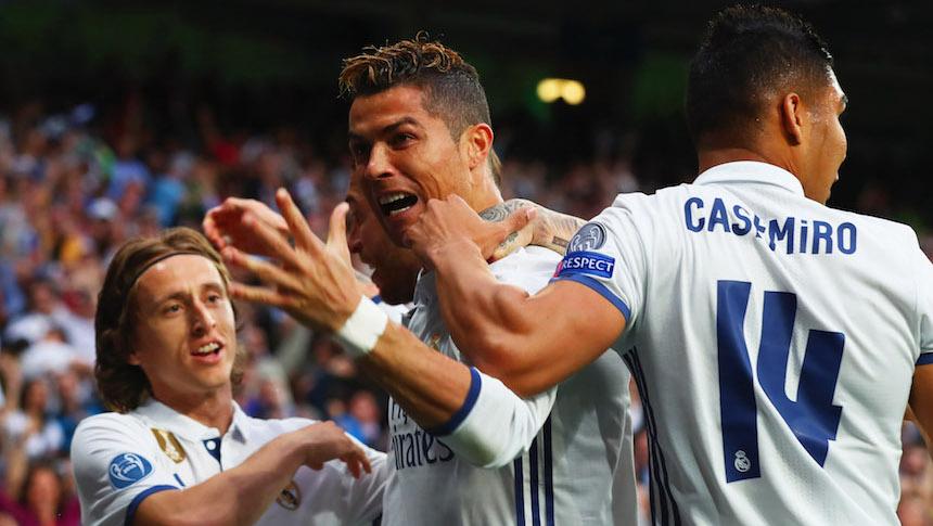 Monterrey podría enfrentar al Real Madrid por el Trofeo Santiago Bernabéu