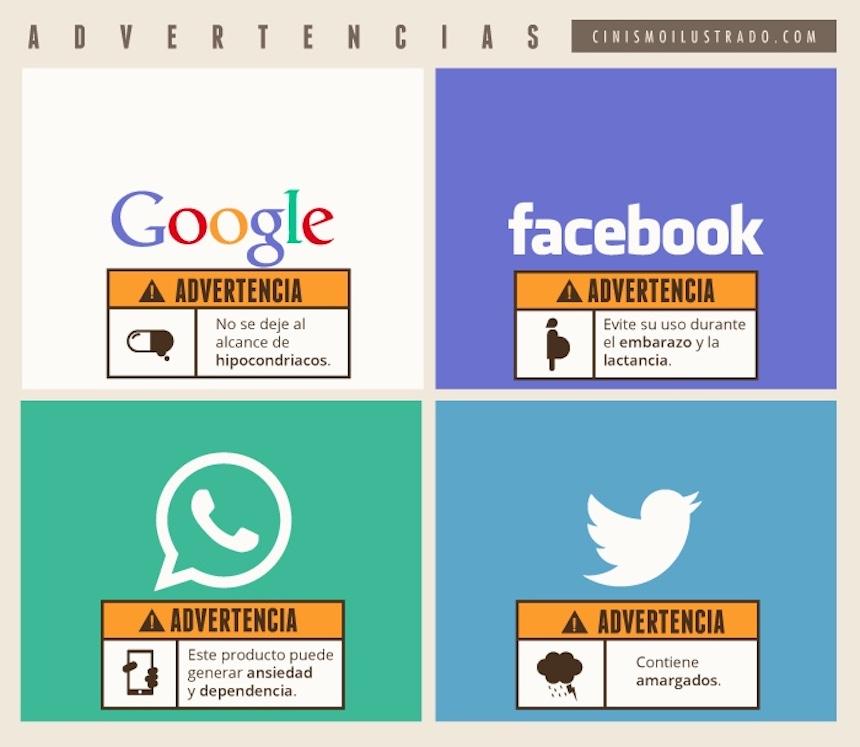 Imágenes - Redes sociales