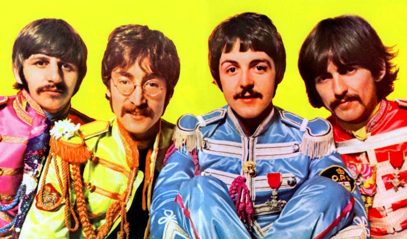 ¡CDMX la ciudad donde más se escucha el Sgt. Pepper's de The Beatles!
