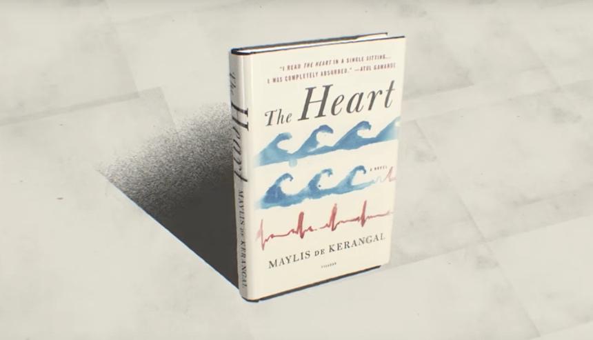 The Heart de Maylis Kerangal