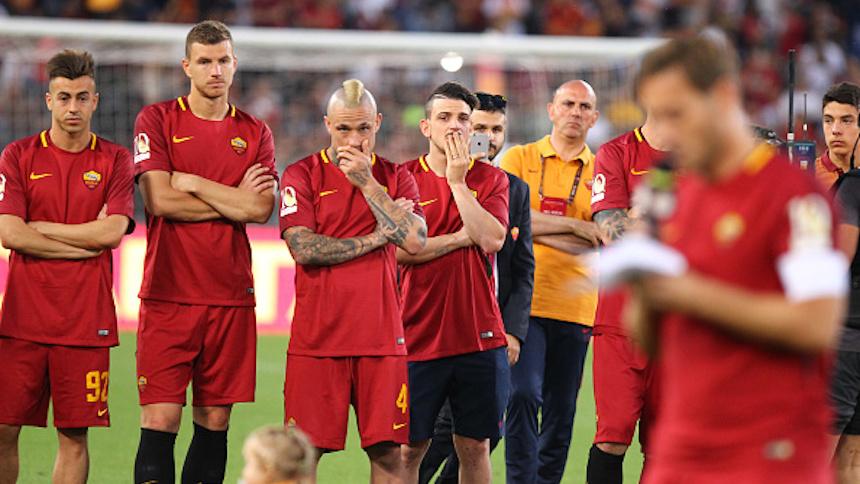 ¿Quién es la promesa a la que Francesco Totti le heredó el gafete?