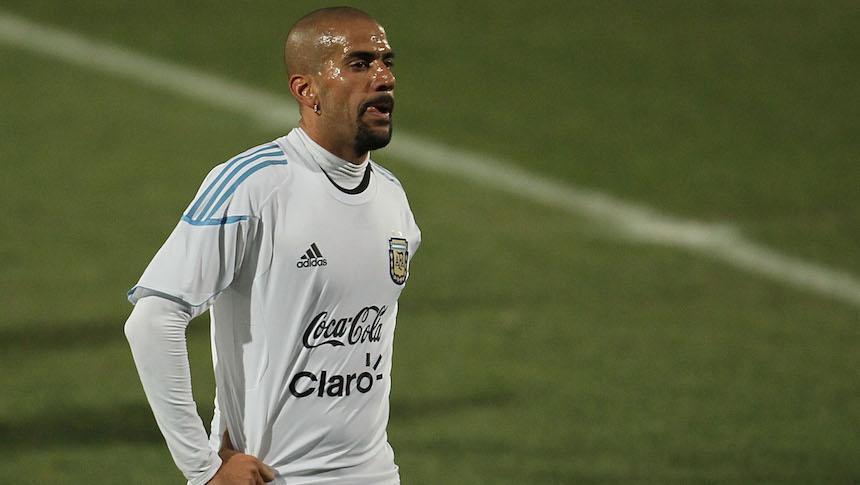 La convocatoria de Argentina la armó Juan Sebastián Verón