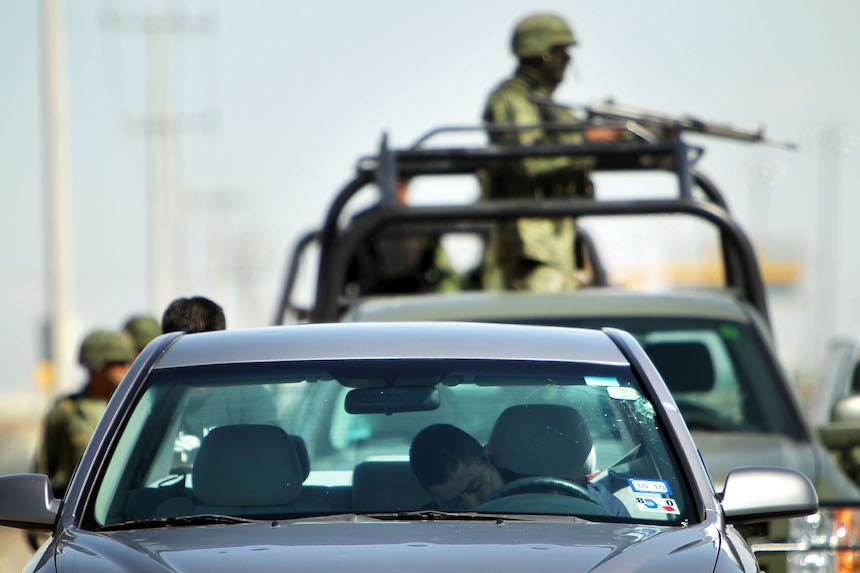 ¿México es el lugar más violento del mundo sólo detrás de Siria?