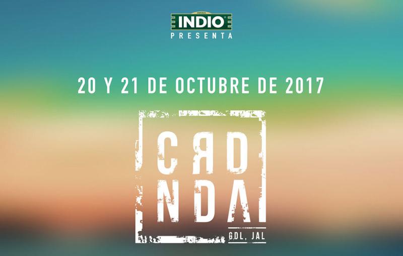 ¡Ya hay fechas para Coordenada Guadalajara 2017!