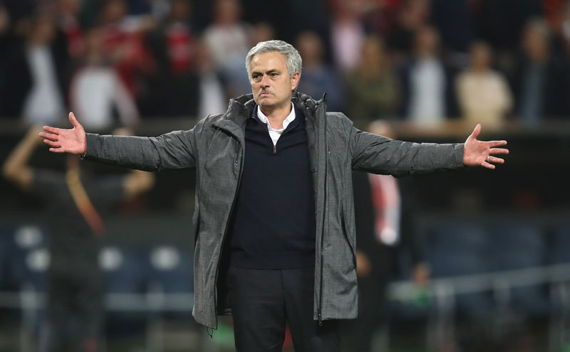 Y ahora, Jose Mourinho también es investigado por fraude fiscal en España