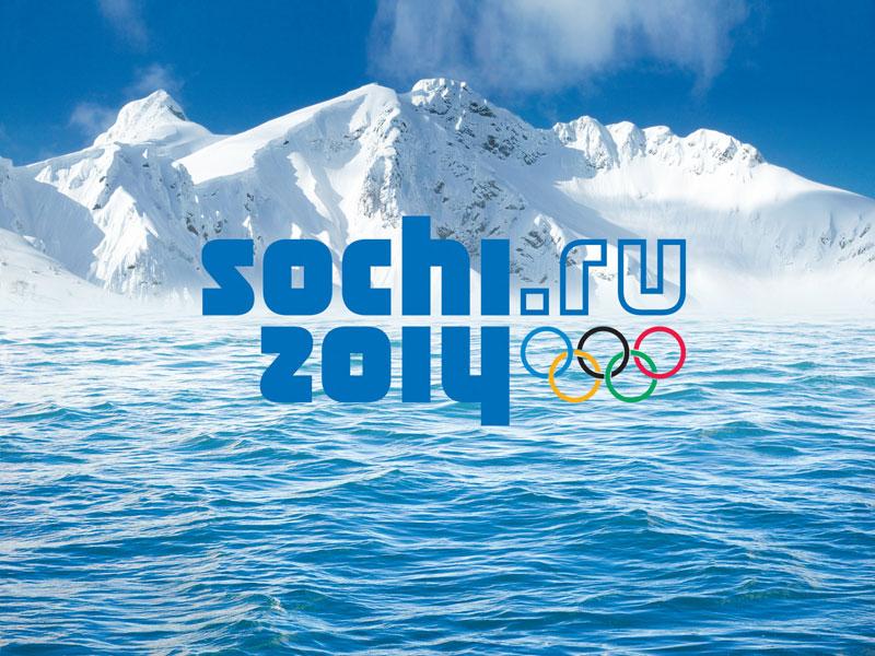 Poster Oficial de Sochi 2014