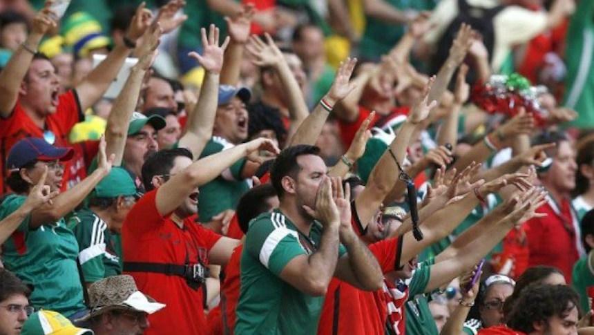 """La FIFA acaba de implementar una nueva regla para evitar el grito de """"puto"""""""
