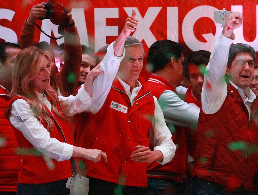 López Obrador va por revisión casilla por casilla en comicios mexiquenses