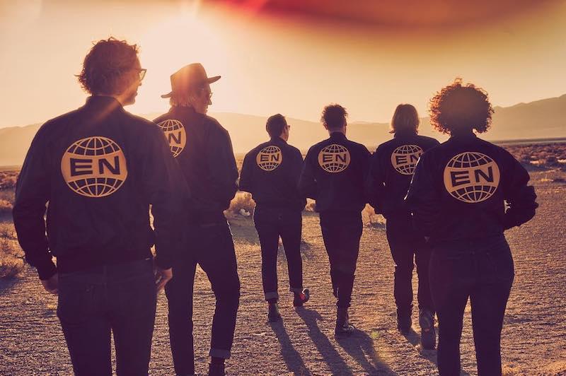 Arcade Fire lanza nueva canción y anuncia próximo álbum y gira