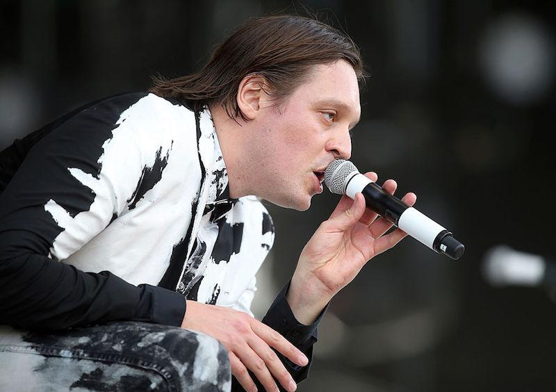 Arcade Fire planea lanzar su nuevo disco en ¡¿un fidget spinner?!