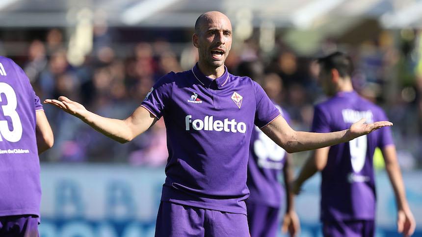 Dueños de la Fiorentina ponen al club en venta debido a críticas de los aficionados