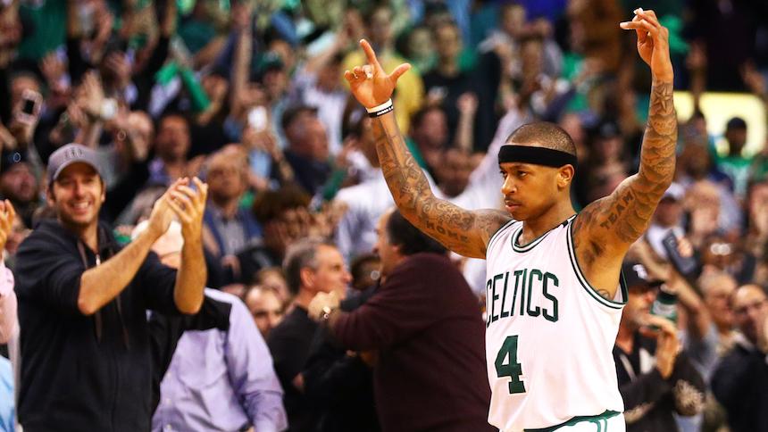 Boston Celtics podrían armar un súper equipo de miedo