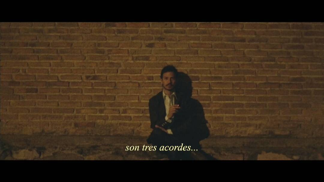 """""""Hedonista"""" la nueva (y ranchera) canción de Caloncho"""