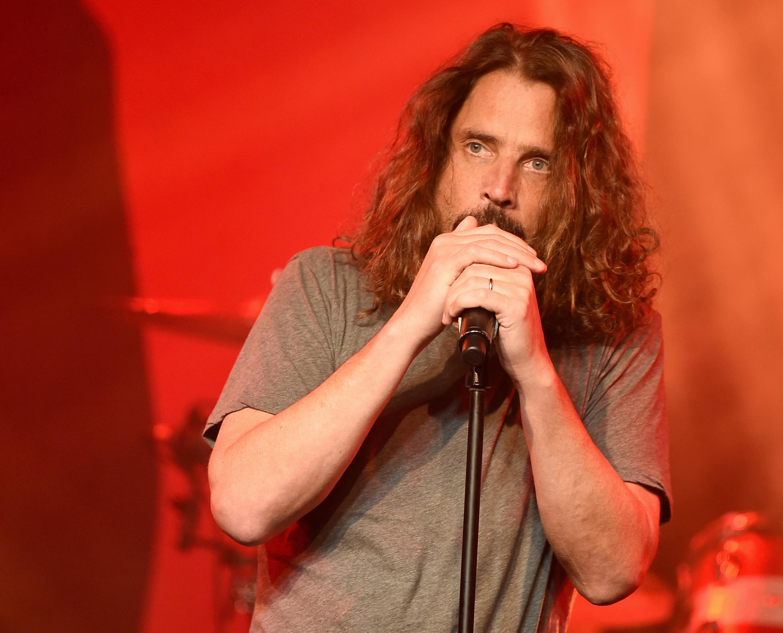 Vicky, viuda de Chris Cornell habló sobre las adicciones del músico