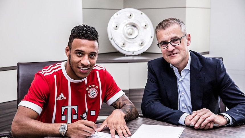 ¿Quién es Corentin Tolisso? El nuevo fichaje del Bayern Múnich