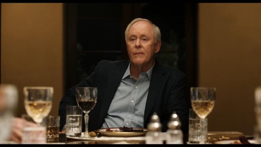 Doug Strutt - Beatriz at Dinner