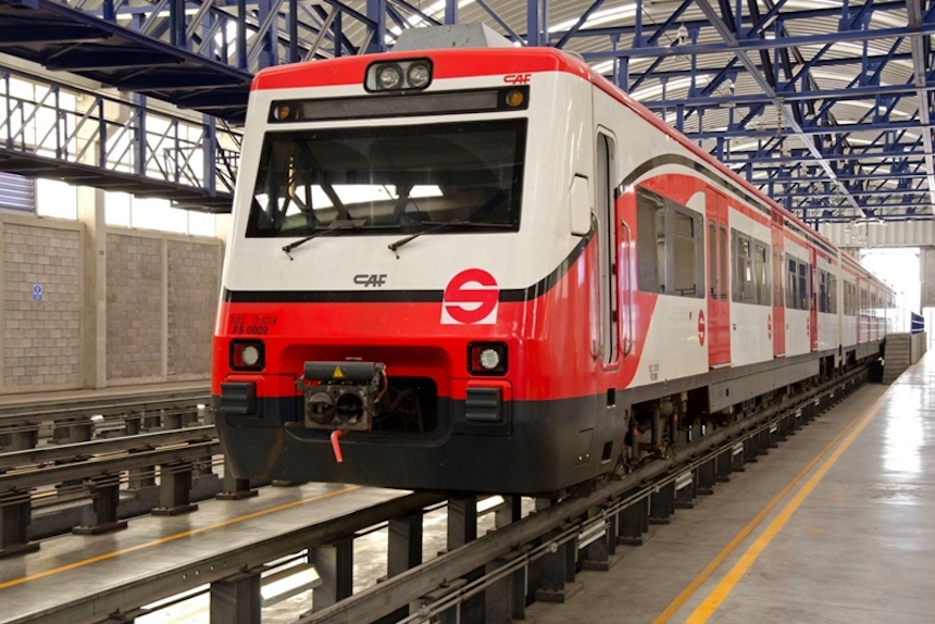 Desde mañana aumenta el costo del pasaje de Ferrocarriles Suburbanos