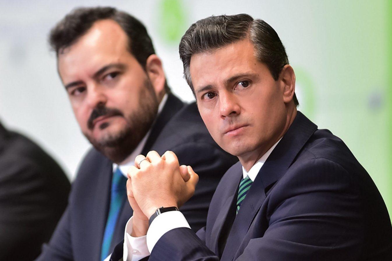 Enrique Peña Nieto pide a PGR castigar a quienes acusan espionaje