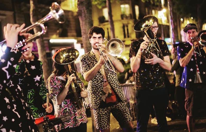 ¡Ningún melómano puede perderse la Feria de la Música Independiente!