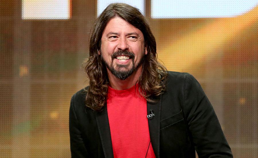 """¡Así suena """"Lah Di Da"""" la nueva canción de Foo Fighters en vivo!"""