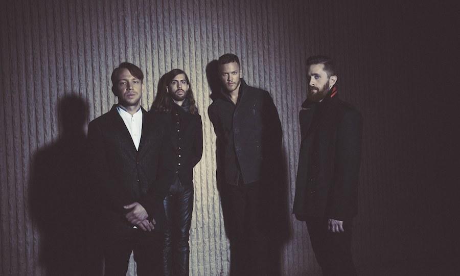 Imagine Dragons y la evolución de su sonido para su nuevo disco