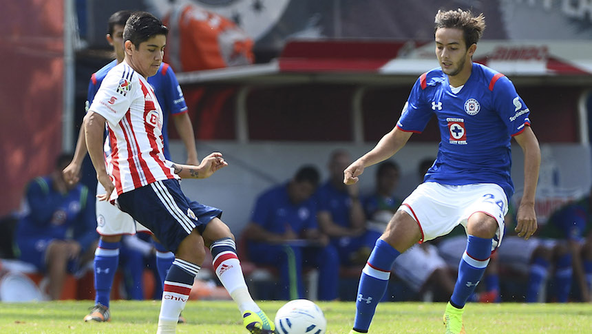 Cruz Azul 'repatría' a un canterano que jugaba en el Oviedo