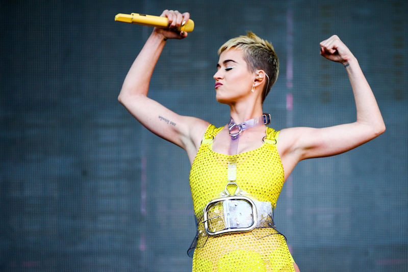 Katy Perry contraataca en una colaboración ft… ¡Calvin Harris!
