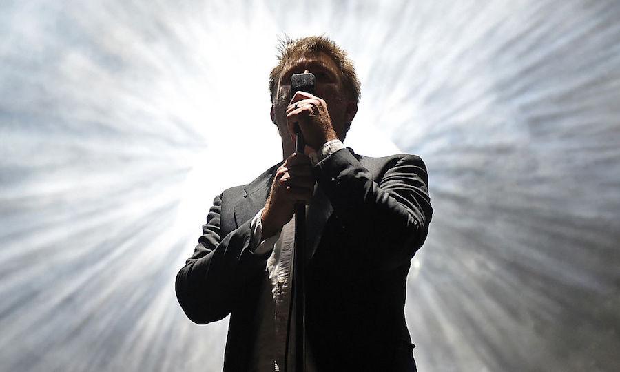 LCD Soundsystem anuncia 'American Dream' su primer disco en 7 años
