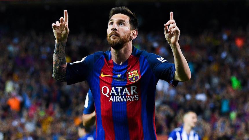 Lionel Messi: Un milagro que llega al 'tercer piso'