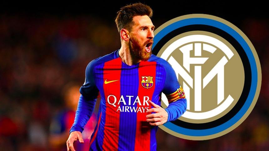 El Inter de Milán estuvo cerca de quedarse con Lionel Messi en 2006