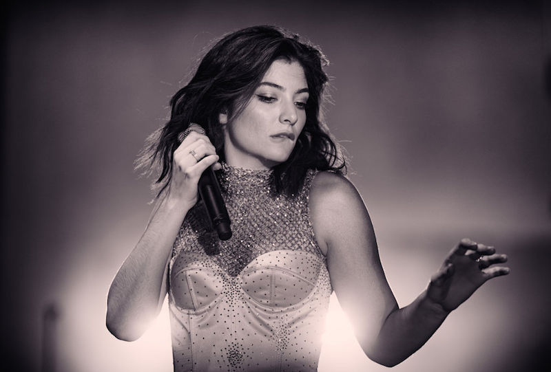 Melodrama: el dulce placer post adolescente de Lorde