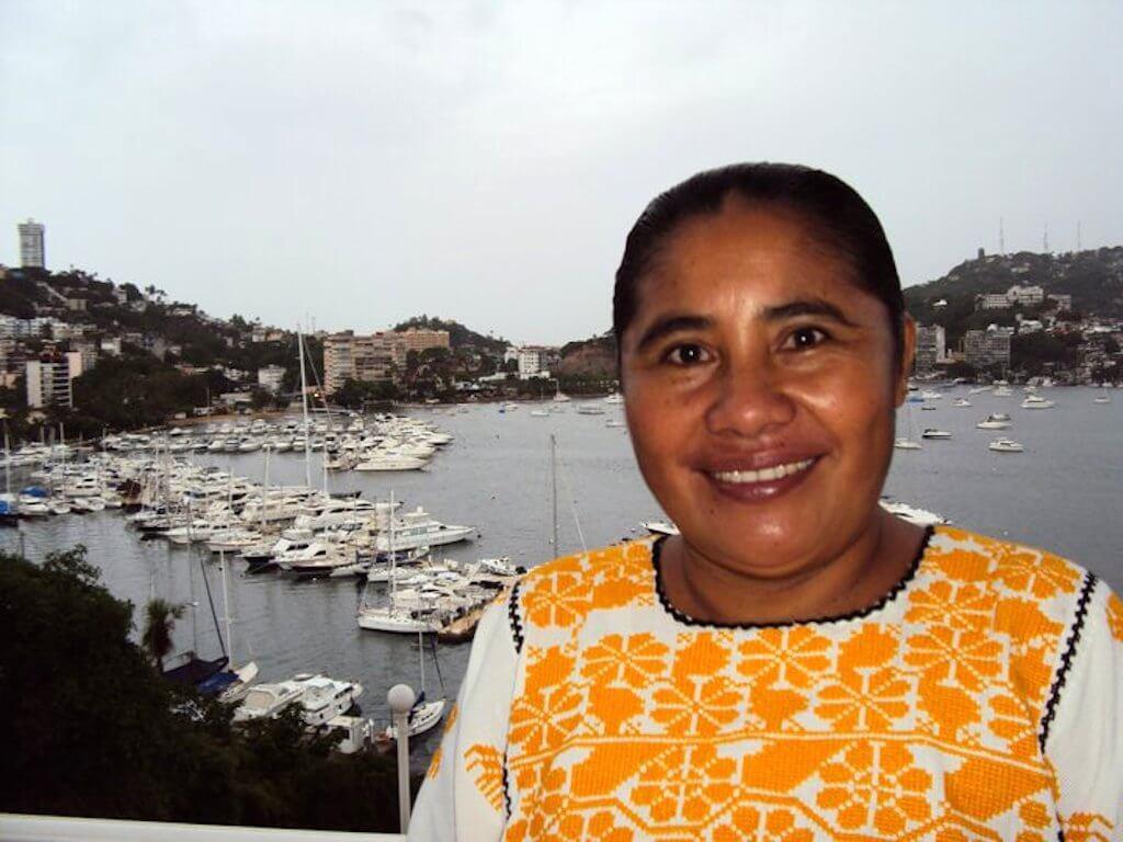 Reportan grave, pero estable, a locutora baleada en Guerrero