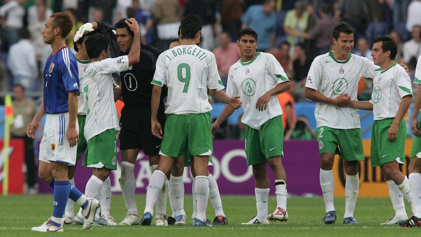 Confederaciones 2005, cuando la Selección llegó al mejor nivel