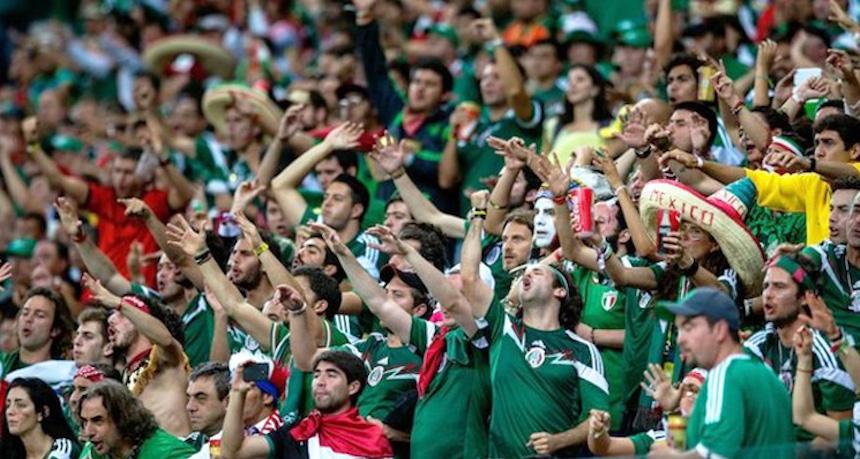 Osorio se equivoca: La idiosincracia del mexicano es discriminatoria
