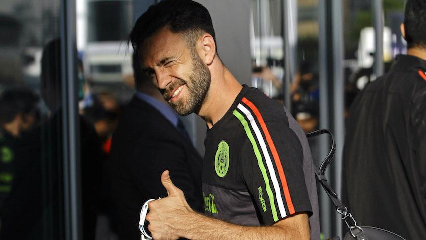 Miguel Layún podría ser uno de los mejores pagados en la Liga MX