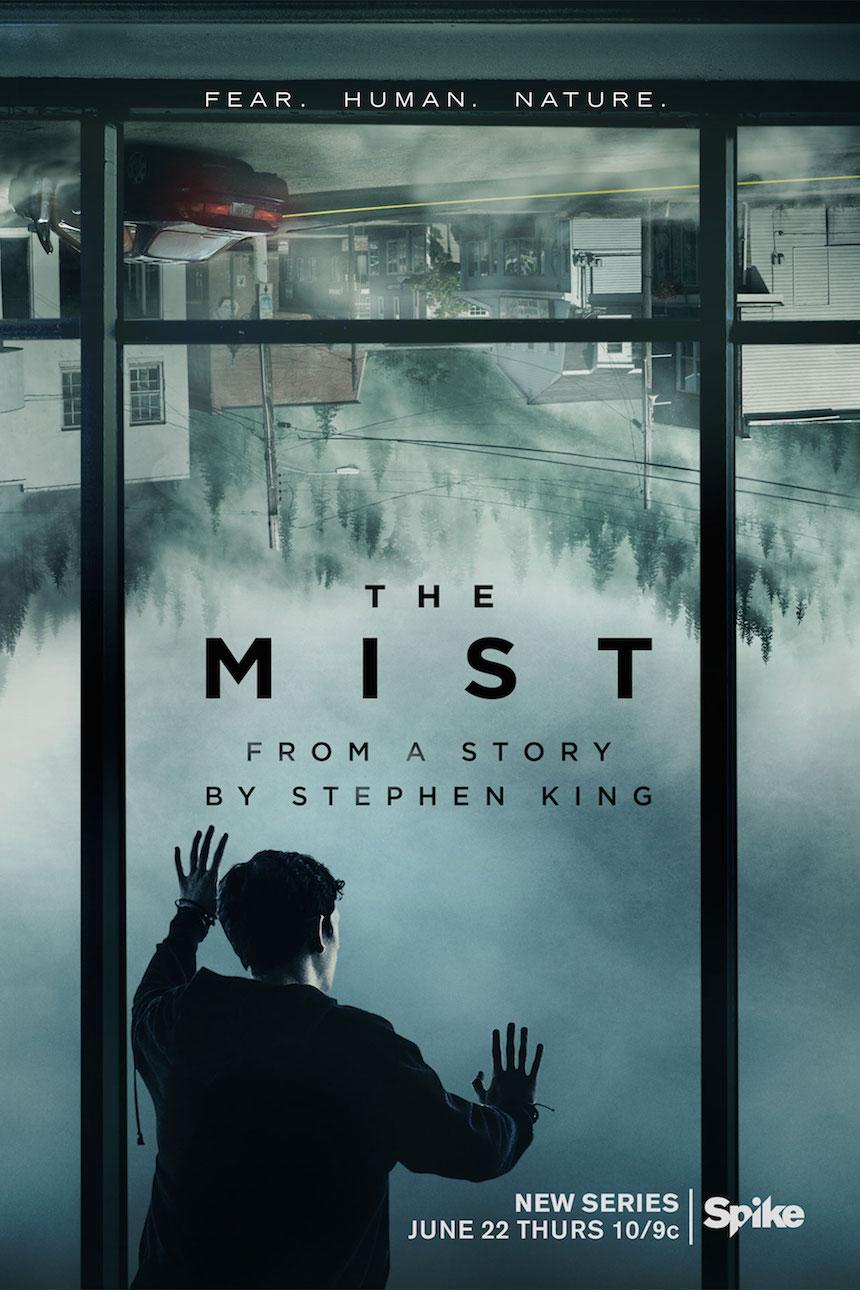 The Mist - Póster