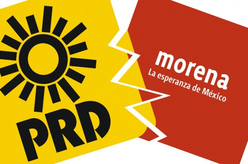 Morena / PRD Izquierda Dividida